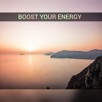 Boost your energy: Power-posing