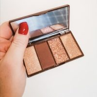 Beauty 'n Fashion: Bellàpierre - Eyeshadow palette