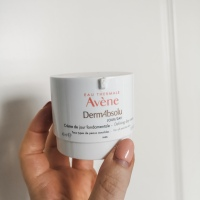 Beauty 'n Fashion: Avène - DermAbosolu Daycream